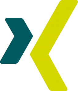 Connect on Xing
